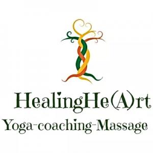 Logo HealingHe-Art
